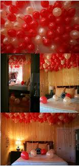 balloons for him balloons fill a whole room for any celebration or