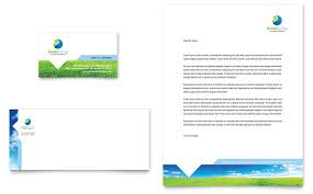 Microsoft Word Template Business Card Non Profit Business Card Templates Word U0026 Publisher