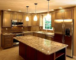 what are the different types of kitchen cabiry types of kitchen