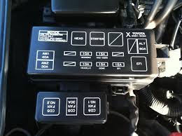 fuel pump relay toyota 4runner forum largest 4runner forum