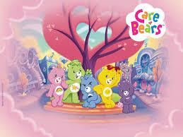 bilinick care bears