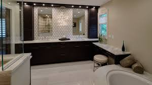 Drury Designs by Transitional Oak Brook Master Bath Renovation Drury Design