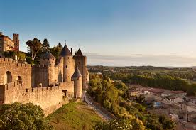 Carcassonne The Best Unesco World Heritage Sites In France