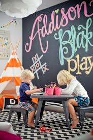 design reveal colorful playroom washable rugs playrooms and