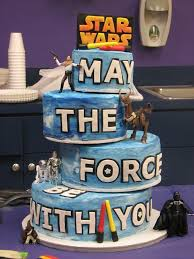 birthday cakes images star wars birthday cake delicious taste how