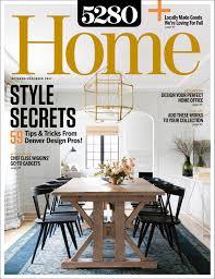 home magazine 5280 home october november 2017 5280