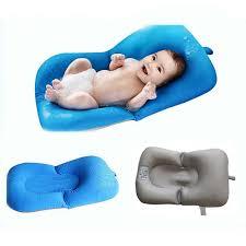 Bathtub Mats Non Slip 2017 Infant Baby Bath Pad Non Slip Bathtub Mat Newborn Safety