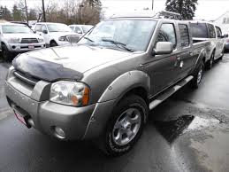 nissan frontier long bed 2004 nissan frontier long bed for sale 28 used cars from 5 685