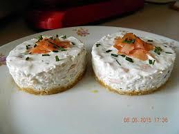 canap au saumon fum et mascarpone recette de cheesecake saumon fumé ciboulette