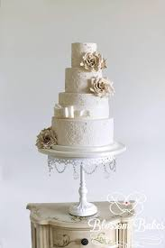 Vintage Cake Design Ideas 89 Best Lace Cakes Images On Pinterest Lace Cakes Marriage And