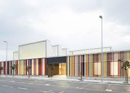 fassade architektur kindergarten architektur 8 designs fassade und interieur