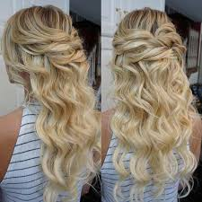 31 half up half down prom hairstyles page 2 of 3 stayglam