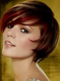 hair cut for high cheek bones short haircuts suitable wedding hairstyles for brides bride sparkle