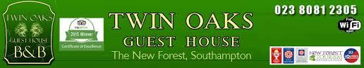 twin oaks farms id twin bed and breakfast new forest twin oaks guest house