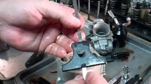 ktm 125 sx top end overhaul part 11
