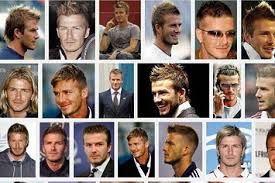 hairstyles through the years every david beckham hairstyle ever