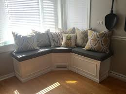 kitchen bench seating ideas corner bench seating with storage for alluring handmade built in
