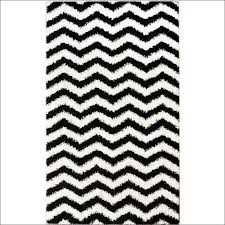 Zig Zag Area Rug Furniture Amazing Zig Zag Area Rug Black And White Chevron Bath
