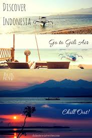 50 best gili islands images on pinterest travel chili and places