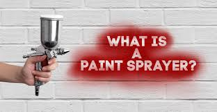 best paint sprayer reviews u0026 buying guide