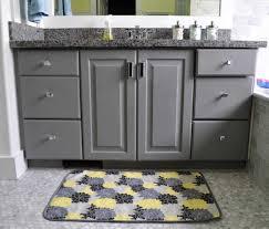 bathroom jpg gray and pale yellow bathroom bathrooms