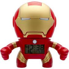 Iron Man Bulbbotz Marvel Iron Man 7 5