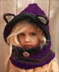 modelos modernos para gorras tejidas con ropita para bebés gorros tejidos con orejas 7