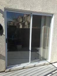 Patio Door Repair Commercial Glass Las Vegas Sliding Patio Door Storefront Fix Broken
