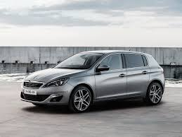 new peugeot small car fresh 2014 peugeot 308 photos leaked shed new light on french