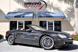 2003 mercedes amg for sale 11 mercedes sl65 amg for sale dupont registry