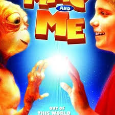 Cute Spiders Phil Ebersole S - mac and me 1988 rotten tomatoes