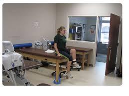 Athletic Training Tables Winthrop University Coe Athletic Training Facilities