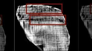 wow secrets in nearly 2 000 year old scrolls unlocked by new 3d