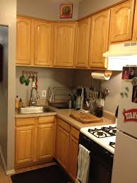 Caulking Kitchen Backsplash by Kitchen Backsplash Update Brooklyn Homemaker