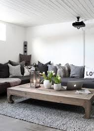 Small Living Room Tables 20 Modern Living Room Coffee Table Decor Ideas That Will