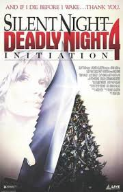 Reggie Banister Silent Night Deadly Night 4 Initiation Wikipedia