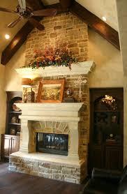 Gas Mantle Fireplace by Best 25 Majestic Fireplace Ideas On Pinterest Open Fireplace