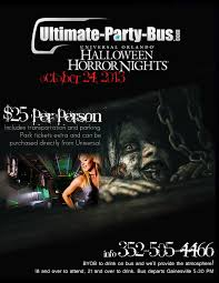 vip halloween horror nights tickets are now on sale for halloween horror nights at halloween