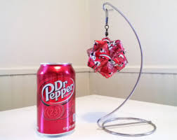 upcycled dr pepper etsy