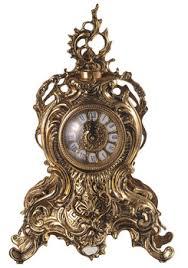 buy home furnishing ornament german clock retro aircraft automatic