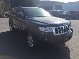 green jeep grand cherokee 2012 jeep grand cherokee laredo for sale oneonta ny 3 6l 6