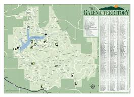 Illinois Township Map by Maps
