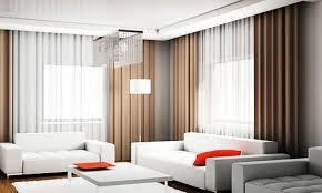 Modern Living Room Curtain Design 2016 Living Room Curtain Design