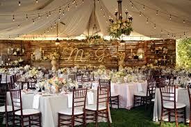 backyard weddings 10 beautiful backyard weddings that will make you consider getting