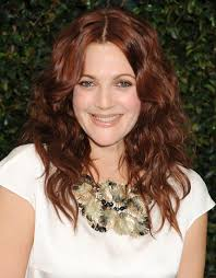 trendy hair salons in allen texas sexy winter hair drew barrymore eye turner get this stunning red