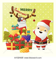 imagenes de santa claus feliz navidad clip art feliz navidad tarjeta de felicitación con santa claus