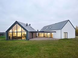 modern barn house plans google search barn house pinterest