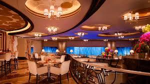 Main Dining Room Ristorante Il Teatro At Wynn Macau Macau Restaurants Macau Cn