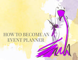 how to become a event planner land your how to become an event planner in dubai