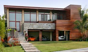 how to choose the right style garage for your home freshome com